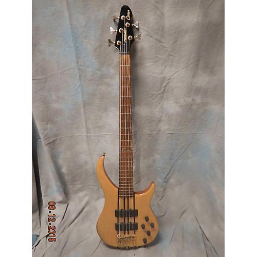 used peavey cirrus 5 usa natural electric bass guitar natural guitar center. Black Bedroom Furniture Sets. Home Design Ideas
