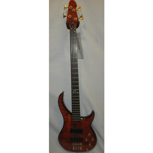 Peavey Cirrus BXP Electric Bass Guitar-thumbnail