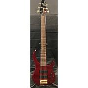 Peavey Cirrus Electric Bass Guitar