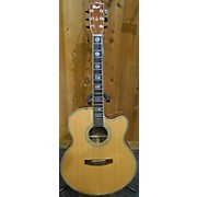 Cort Cj1x Acoustic Electric Guitar