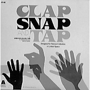 Educational Activities Clap Snap And Tap