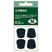 Yamaha Clarinet/Alto Sax Mouthpiece Cushions