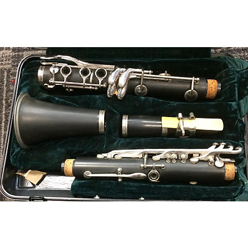 In Store Used Clarinet Clarinet