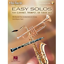 Hal Leonard Clarinet Solos