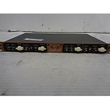 Kush Audio Clariphonic Dual Channel Equalizer Equalizer
