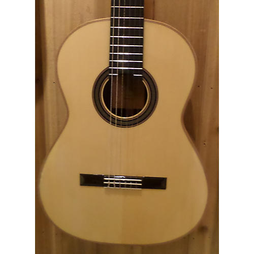 In Store Used Clarita S Classical Acoustic Guitar-thumbnail