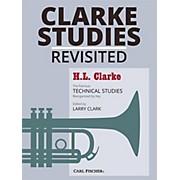 Carl Fischer Clarke Studies Revisited - Trumpet