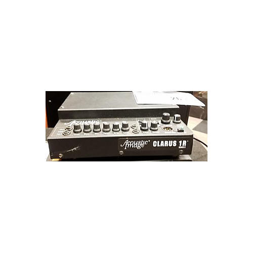 Acoustic Image Clarus 1R Series II Bass Amp Head