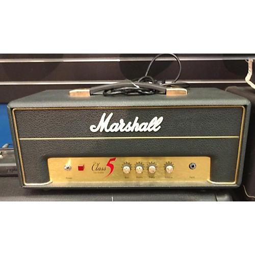 Marshall Class 5 5W Tube Guitar Amp Head-thumbnail