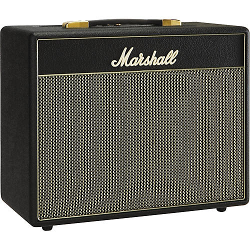 marshall class5 5w 1x10 tube guitar combo amp black guitar center. Black Bedroom Furniture Sets. Home Design Ideas