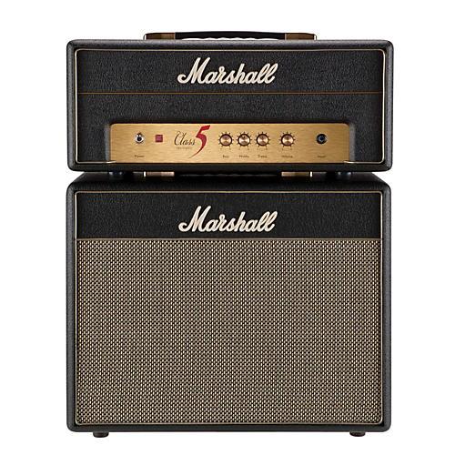 Marshall Class5 5W 1x10 Tube Guitar Stack