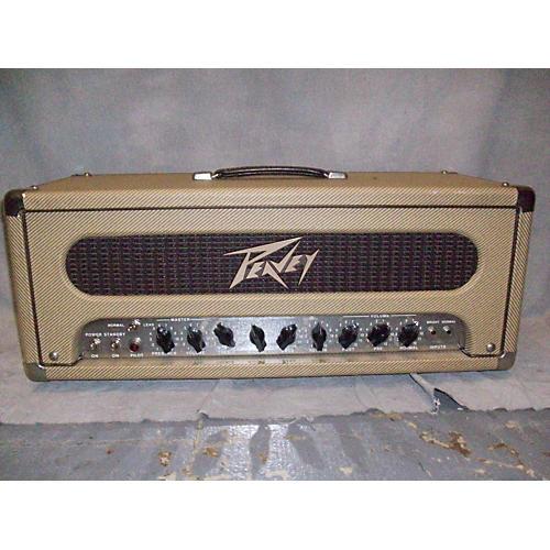 Peavey Classic 100 Tube Guitar Amp Head-thumbnail