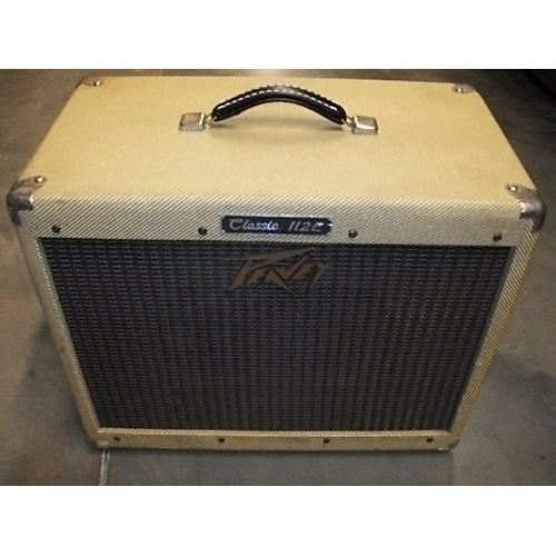 Peavey Classic 112e Guitar Cabinet-thumbnail