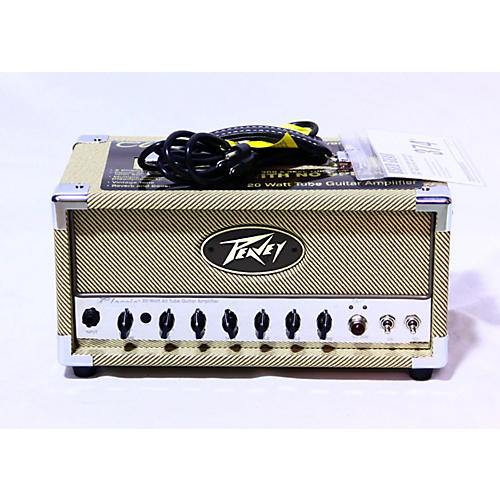used peavey classic 20 mh micro 20w guitar center. Black Bedroom Furniture Sets. Home Design Ideas
