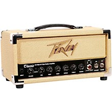 Peavey Classic 20 Micro Tube Guitar Amp Head Level 1