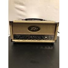Peavey Classic 20 Mini Head Tube Guitar Amp Head