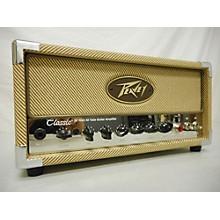 Peavey Classic 20 Watt Tube Guitar Amp Head