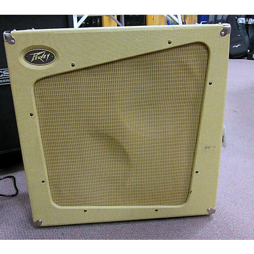 Peavey Classic 212 Speaker Cabinet Guitar Cabinet-thumbnail