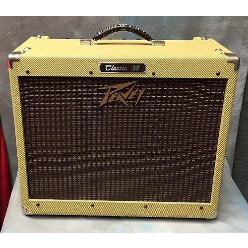 Peavey Classic 30 112 30W 1x12 Tube Tube Guitar Combo Amp-thumbnail