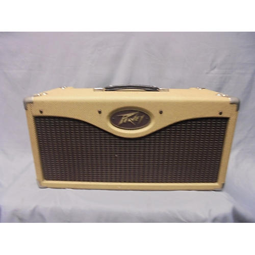 Used Peavey Classic 30 Head Tube Guitar Amp Head Guitar