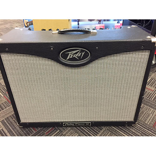 Peavey Classic 50 212 50w WGS VETERAN SPEAKERS Tube Guitar Combo Amp
