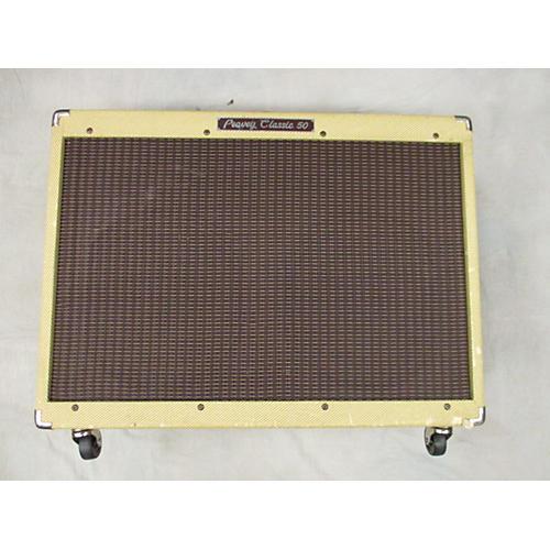 Peavey Classic 50/212 Tube Guitar Combo Amp