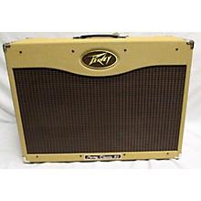 Peavey Classic 50 212 Tube Guitar Combo Amp