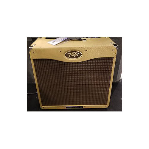 Peavey Classic 50/410 4x10 Tube Guitar Combo Amp-thumbnail