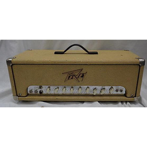 Peavey Classic 50 Tube Guitar Amp Head