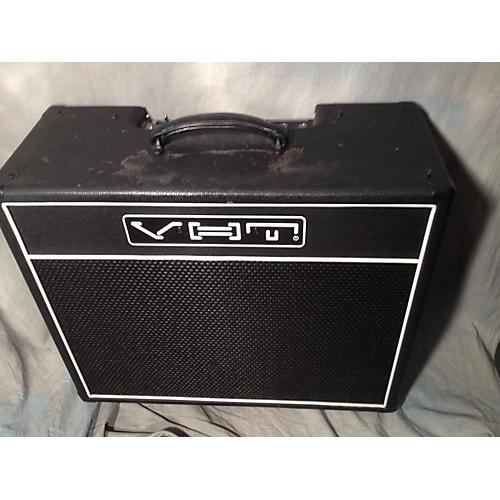 VHT Classic 6 Tube Guitar Combo Amp-thumbnail
