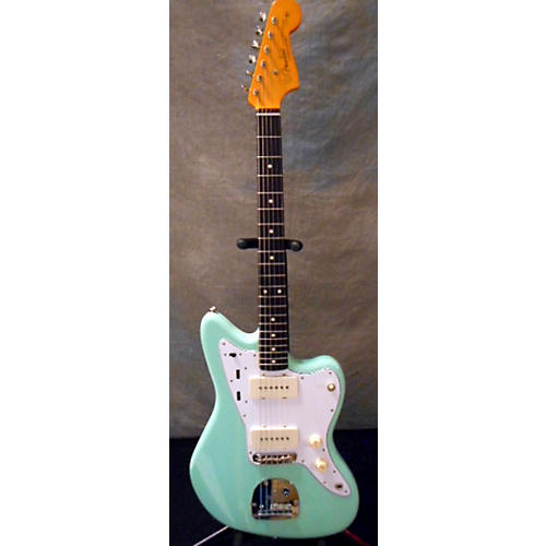 Fender Classic '60s Jazzmaster Solid Body Electric Guitar-thumbnail