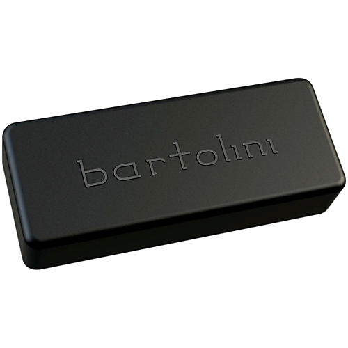 Bartolini Classic Bass Series 4-String BB Soapbar Dual Coil Neck Pickup