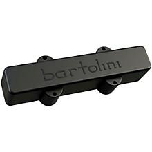 Bartolini Classic Bass Series 4-String J Bass Dual Coil Bright Tone Bridge Pickup Long Level 1