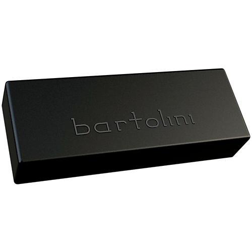 Bartolini Classic Bass Series 4-String M5 Soapbar Dual Coil Bridge Pickup-thumbnail