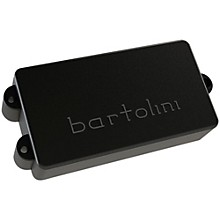 Bartolini Classic Bass Series 4-String MM-StingRay Dual Coil Pickup