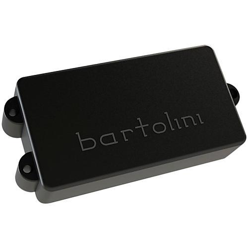 Bartolini Classic Bass Series 4-String MM-StingRay Quad Coil Pickup