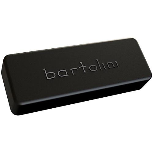Bartolini Classic Bass Series 5-String BD Soapbar Dual Coil Bridge Pickup-thumbnail
