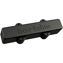 Bartolini Classic Bass Series 5-String Bass X4 Soapbar Dual Coil Pickups Set Level 1