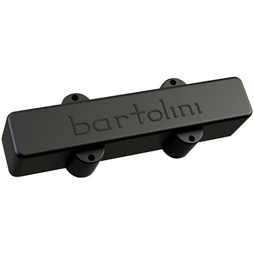 Bartolini Classic Bass Series 5-String J Bass Dual Coil Bright Tone Neck Pickup Short-thumbnail