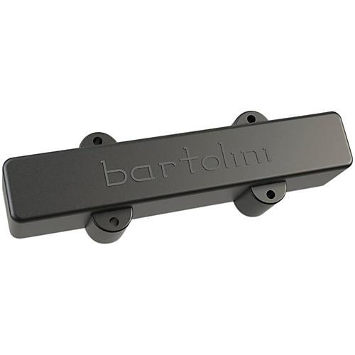 Bartolini Classic Bass Series 5-String J Bass Single Coil Bridge Pickup Long-thumbnail