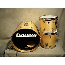 Ludwig Classic Birch Drum Kit