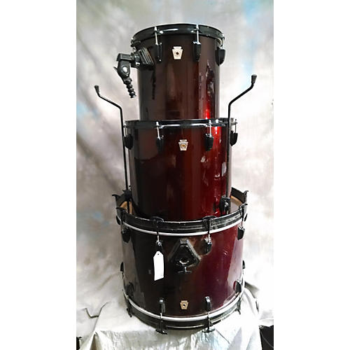 Ludwig Classic Concert Drum Kit