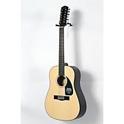 Fender Classic Design Series CD-100-12 Dreadnought 12-String Acoustic Guitar