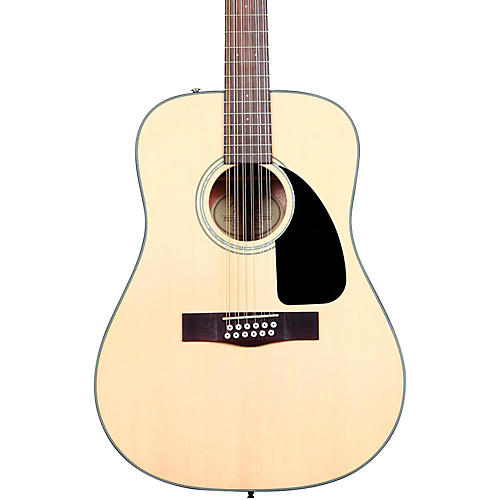 Fender Classic Design Series CD-100-12 Dreadnought 12-String Acoustic Guitar-thumbnail