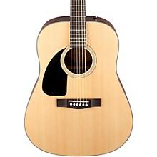 Fender Classic Design Series CD-100 Dreadnought Left-Handed Acoustic Guitar