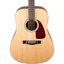 Fender Classic Design Series CD-140S Dreadnought Acoustic Guitar