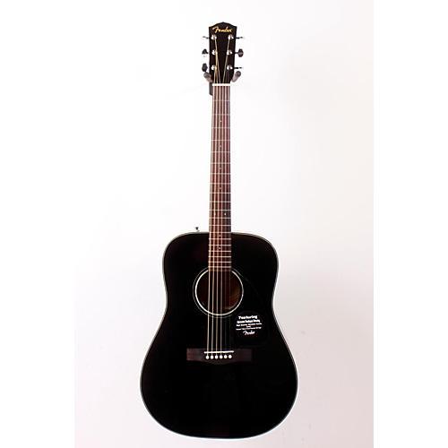 Fender Classic Design Series CD-60 Dreadnought Acoustic Guitar