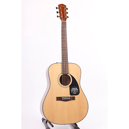 Fender Classic Design Series CD-60 Dreadnought Acoustic Guitar-thumbnail