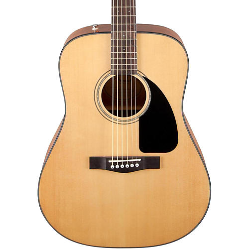 Fender Classic Design Series CD-60 Dreadnought Acoustic Guitar