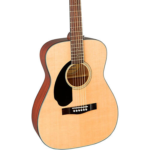 Fender Classic Design Series CD-60S Dreadnought Left-Handed Acoustic Guitar